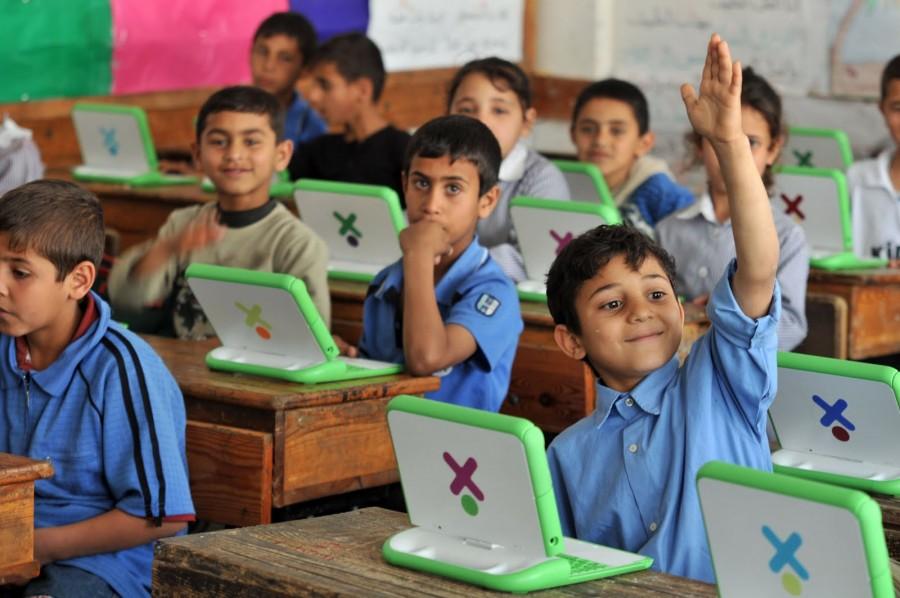 OLPC_Gaza