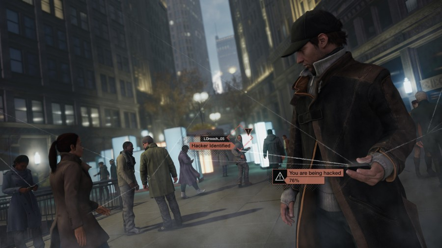 watch dogs Archives - B-TEN